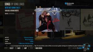 Rocksmith - Twisted Sister - We're Not Gonna Take It 1